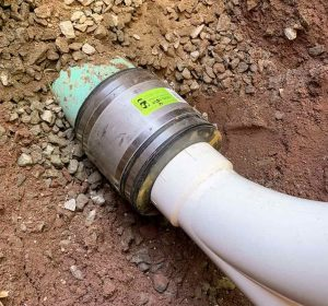 trenchless sewer repair in West Chester, PA